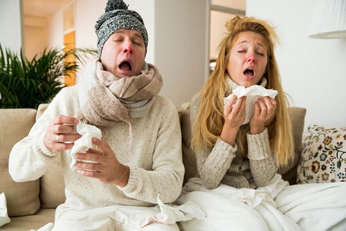 Grippewelle Hagen 2018