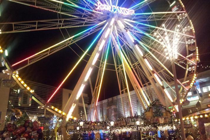 Weihnachtsmarkt Hagen 2018