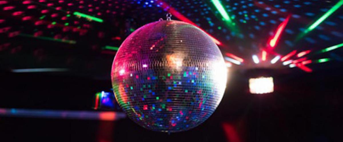 Capitol Hagen Disco 90er