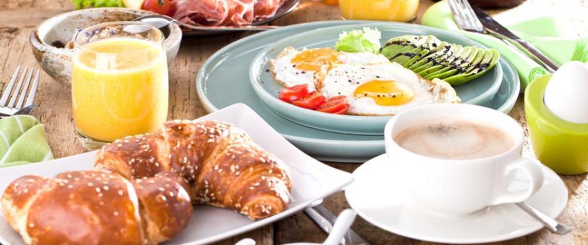 Frühstücken in Hagen